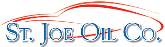 St. Joe Oil - Company Logo
